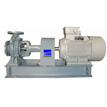 Centrifugal End Suction Pump (Ebara)