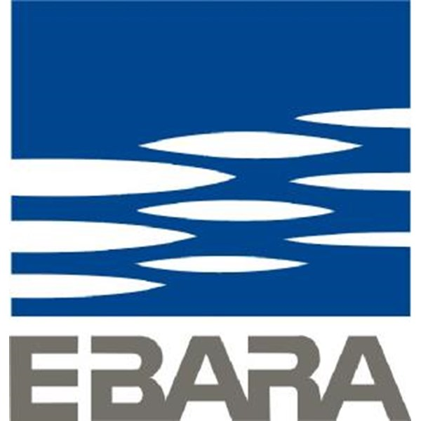 Centrifugal End Suction Pump Ebara