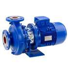 Closed Coupled Pump 1