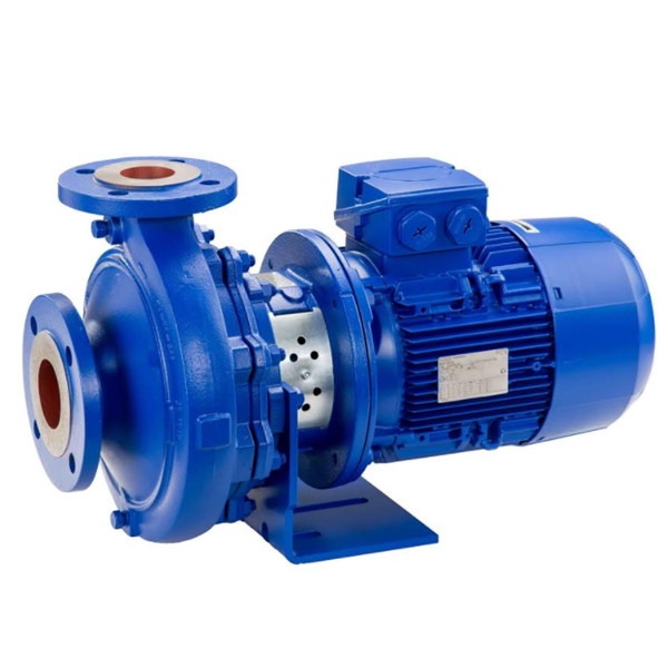 Closed Coupled Pump