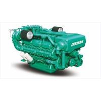 Jual Diesel Engine 2