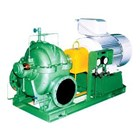 Electric Split Casing Fire Fighting Pump 2