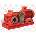 Electric Split Casing Fire Fighting Pump 1