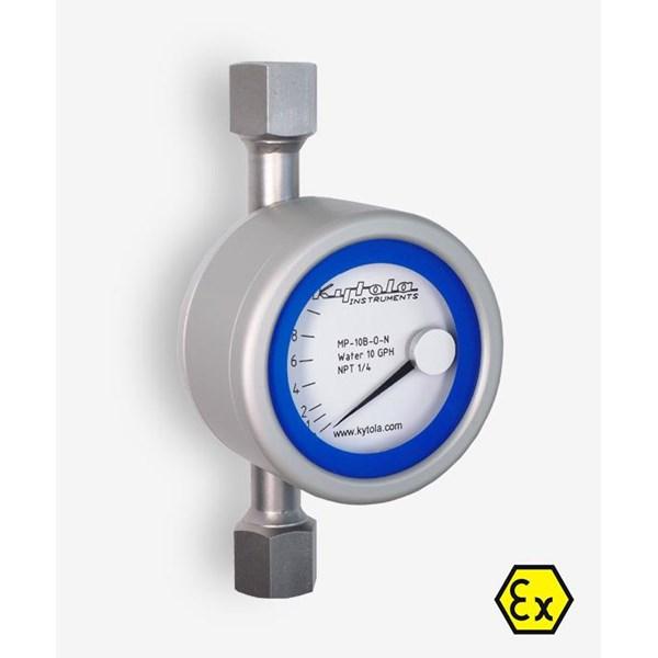 Kytola Oval Gearmeter
