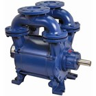 Liquid Ring Vacuum Pump 3