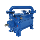Liquid Ring Vacuum Pump 4