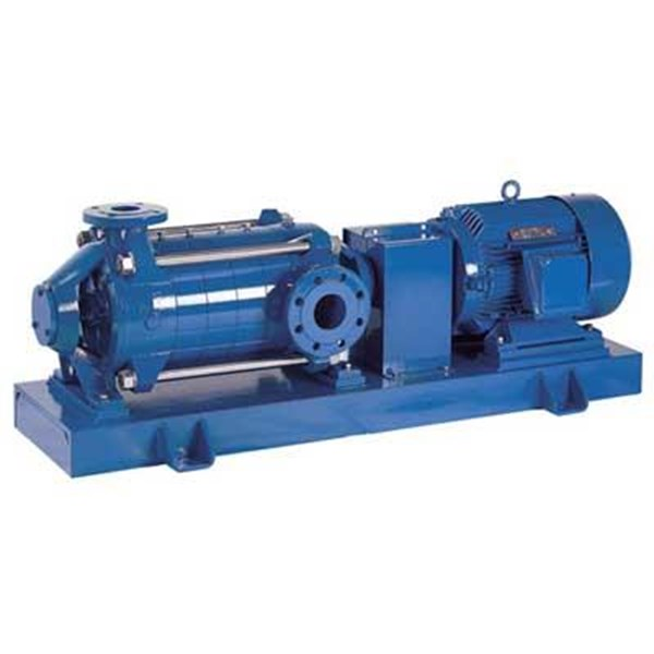 Pompa Centrifugal Mutistage Pump