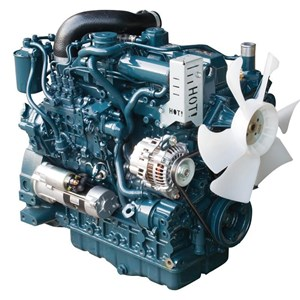 Mesin Diesel Engine