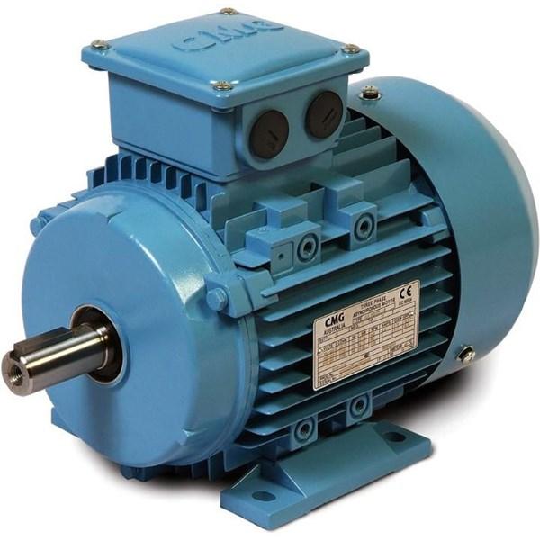 Electricmotor