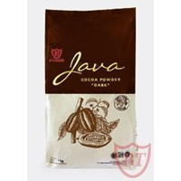 Java Cocoa Dark
