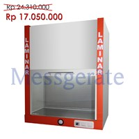 Laminar Air Flow Horizontal Class 100