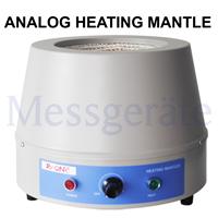 Analog Heating Mantle Series