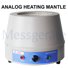Analog Heating Mantle Series