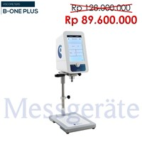 Viscometer - B One Plus (alat ukur kekentalan)