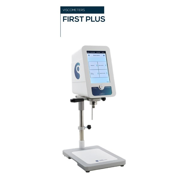 Viscometer-First Plus