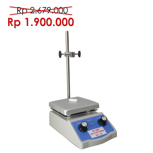 Analog Hotplate Stirrer