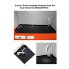 Lemari Asam Premium 2