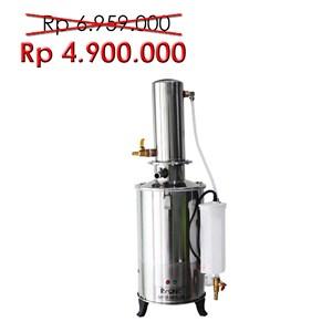 Water Distill