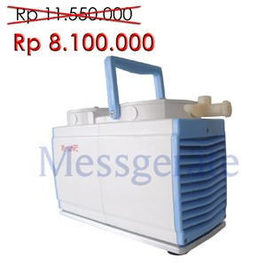 Vacuum Pump for Laboratorium