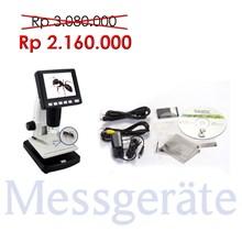 Zoom Mikroskop