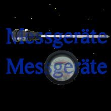 Analog Soil pH & Moisture Tester 295