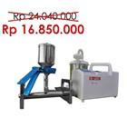 Vacuum Filtrasi Unit 1