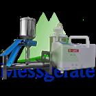 Vacuum Filtrasi Unit 2