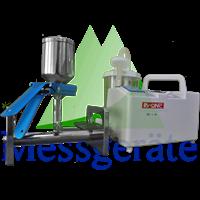 Vacuum Filtrasi Unit