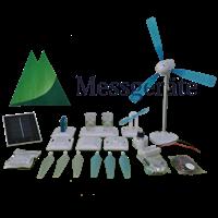 Alat Peraga Energi Terbarukan