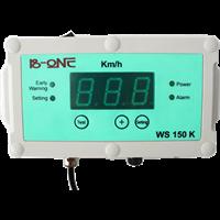 Anemometer Monitor 1