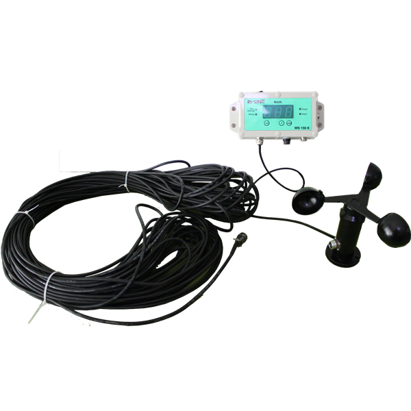 Anemometer Monitor