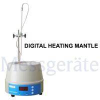 Digital Heating Mantle Series 1