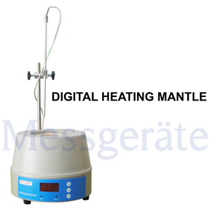 Digital Heating Mantle Series