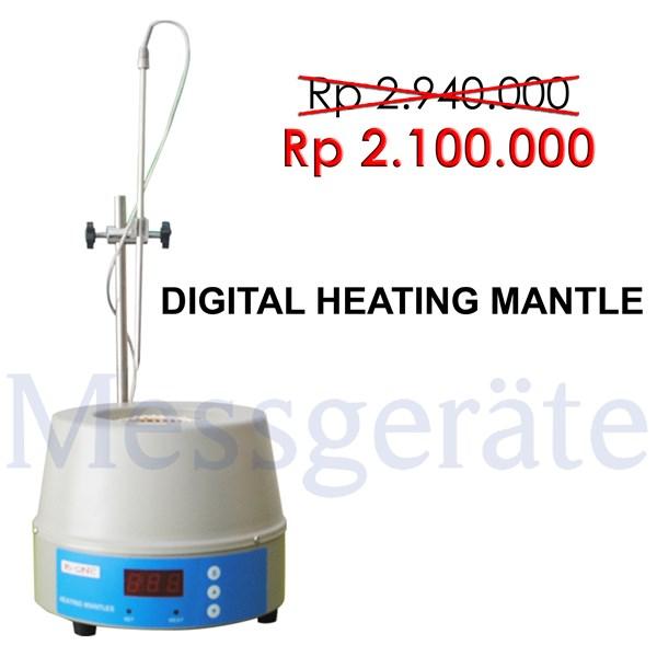 Digital Heating Mantle Series