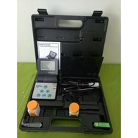 Jual Portable Conductivity Meter model CTS-406 2