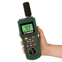 Jual Multifunctional Enviromental Meter