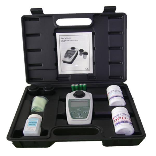 Portable Chlorin Tester