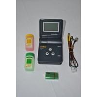 Jual pH Meter Portable PP 201 2