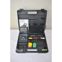 Jual pH Meter Portable PP 201