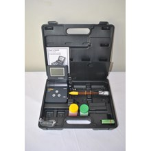 pH Meter Portable PP 201