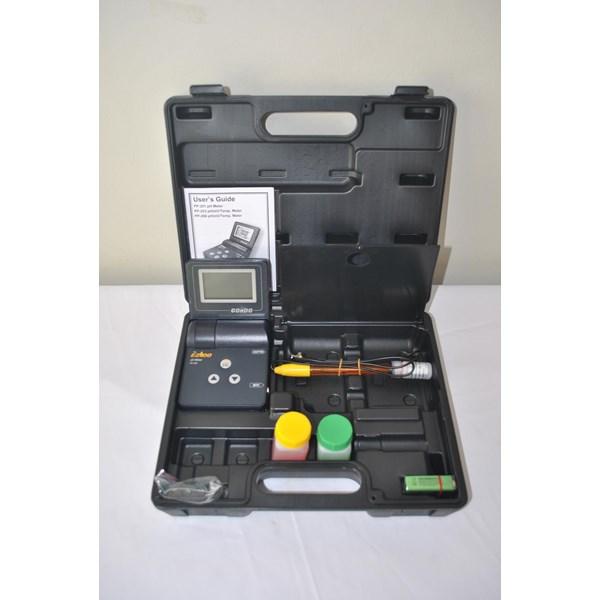 pH Meter Portable PP 201