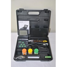 Multi Meter pH/ORP/Cond/TDS/Salt/Temp PCT 407