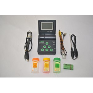 Dari Multi Meter pH/ORP/Cond/TDS/Salt/Temp PCT 407 1