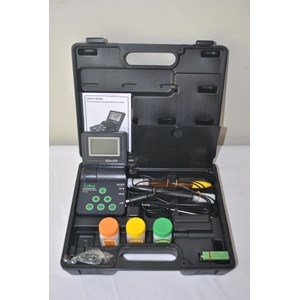 Multi Meter pH/ORP/Cond/TDS/Salt/Temp PCT 407