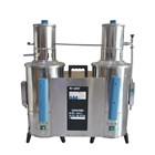Double Water Distillation Aquabides 1