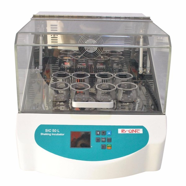 Shaking Incubator SIC 50 L