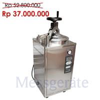 Autoclave Digital 50 Liter