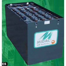 Midac Traction Batteries