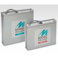 Motive Power Battery LFP Midac
