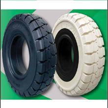 Ban Solid Forklift Focus Elastomeric